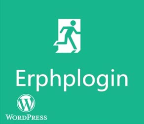 Erphplogin Pro 2.0下载 连接QQ/微博/微信登录/弹窗登录 WordPress插件